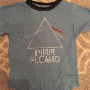 Rowdy Sprout Shirts & Tops - Rowdy sprout Pink Floyd T-shirt